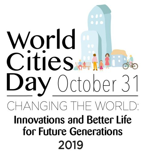 World Cities Day © UN