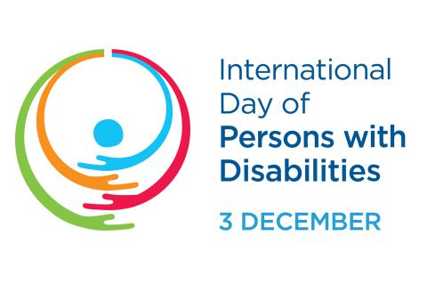 international day of persons with disabilities © UN